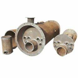 Economizer For Boiler