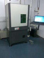 Desktop Laser Engraver