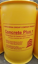 Concrete Plus Tile Hardener