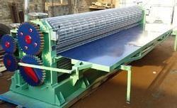 Roofing Sheet Making Machine - Plastic Sheet Making ...