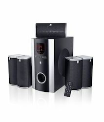 iBall Booster Speaker System with Bluetooth