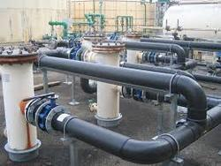 Pipe Fitting Work