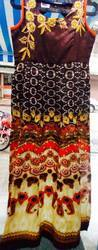 Embroidery Ladies Suits