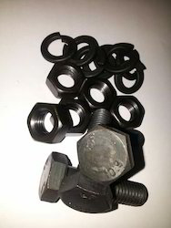 Ht Hex Bolt Nut Washer 10.9