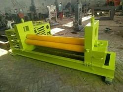 Shiv Sheet Rolling Machine