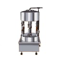 Rotary Gravity Filling Machine
