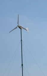 Wind Turbine in Chennai, Tamil Nadu | Wind Turbine Price in Chennai