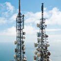Antennas, Wifi & Communication Tower