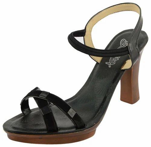 4d1333cbf155 Heel Sandals - Ladies High Heel Sandals Manufacturer from Agra