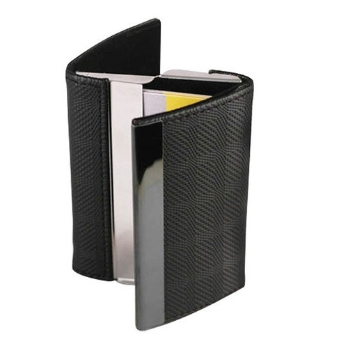 Double sided card holder at rs 250 piece business card holder double sided card holder colourmoves