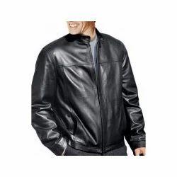 Men Vintage Motorcycle Leather Jackets