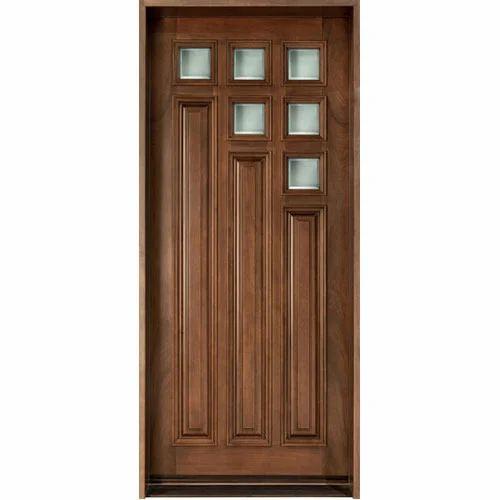 Designer Wooden Door, Designer Door | Lajpat Nagar, Jalandhar ...