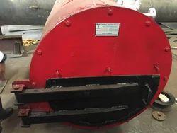 Electric 100 KG/HR Steam Boiler, IBR Approved