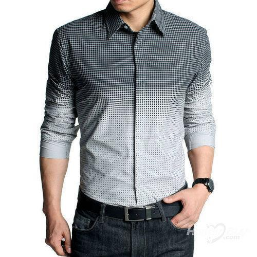 ebb920ab762c Men Casual Shirt