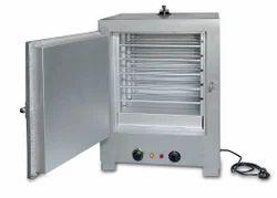 Electrode Dryer