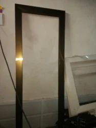Aluminium Brown Window Frames