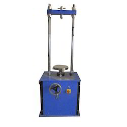 California Bearing Ratio Apparatus Manufacturers