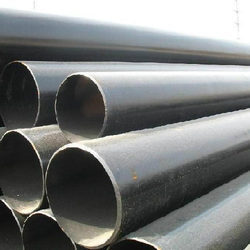 ASTM/ASME A335 GR P5 SMLS Pipes