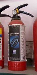 Water Fire Extinguisher