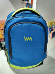 Branded College Bags