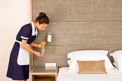 HOTEL HOUSEKEEPING EBOOK