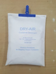 Desiccant Hanging Bags