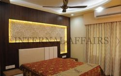 Interior Bedroom Architectural Design