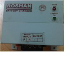 Roshan Automobile Battery Charger