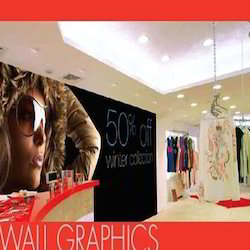 Wall Graphic Printing Service