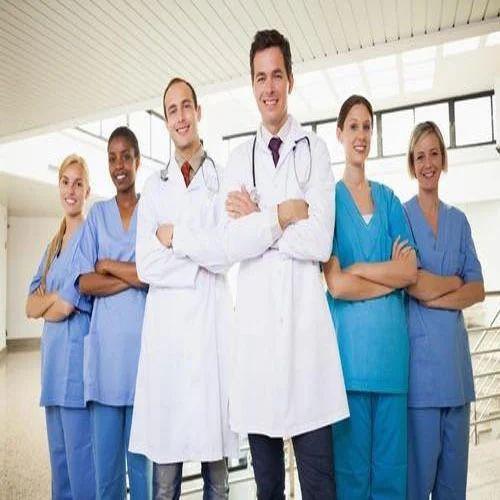 Hospital Uniforms, Hospital Uniform - Calico Uniforms, Nagpur | ID ...