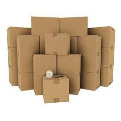 Residential Goods Shifting Service