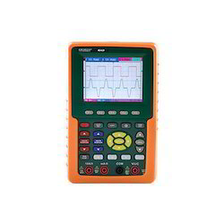 2 Channel Digital Handheld Oscilloscope