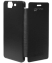 Flip Cover For Micromax Canvas
