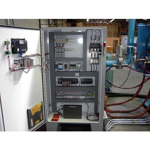 Electrical Contractor AMC Services Industrial Project Work