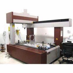 Precision Part Inspection Services