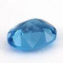 3.27 Carats Swiss Blue Topaz