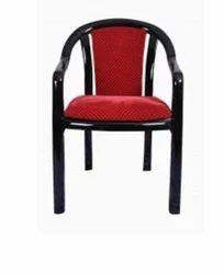 Supreme Ornate Lacquered Chair