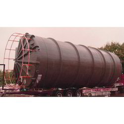 FRP DM Water Storage Tanks