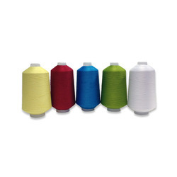Garment Industry Polyester Thread
