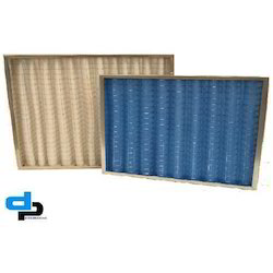 Ductable Unit Pre Filters
