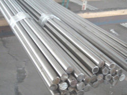 Stainless Steel Round Bar Grade 410