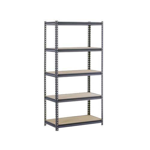 Slotted Angle Rack, For Everywhere