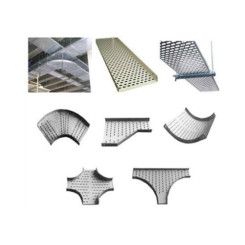 Galvanized Coating Material Stainless Steel Perforated