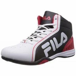 Fila Isonzo White Shoes