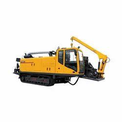 Horizontal Directional Drilling Machine (XZ680)