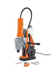 Fein Magnetic Core Drill up to 35 mm