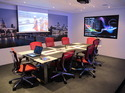 Board Room Audio Video System