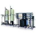 Commercial and Home Water Filtration Plants
