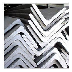 L Shaped Mild Steel L Shape Angle, for Industrial