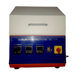 NTF Sublimation Tester